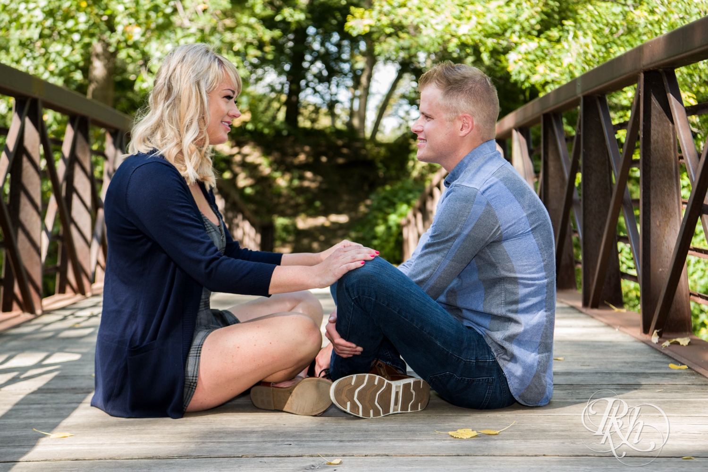 Katie & Brandon - Minnesota Engagement Photography - St. Anthony Main - RKH Images - Blog  (11 of 12).jpg