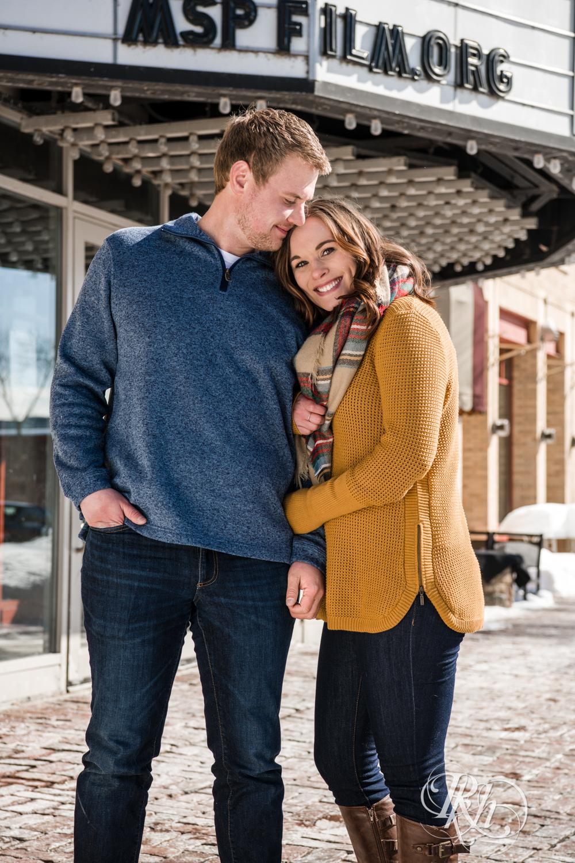 Theresa & Zak - Minnesota Engagement Photography - Saint Anthony Main - RKH Images - Blog (9 of 13).jpg