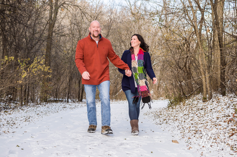 Csaba and Corey - Minnesota Engagement Photography - Hidden Valley Park - RKH Images - Blog  (2 of 11).jpg