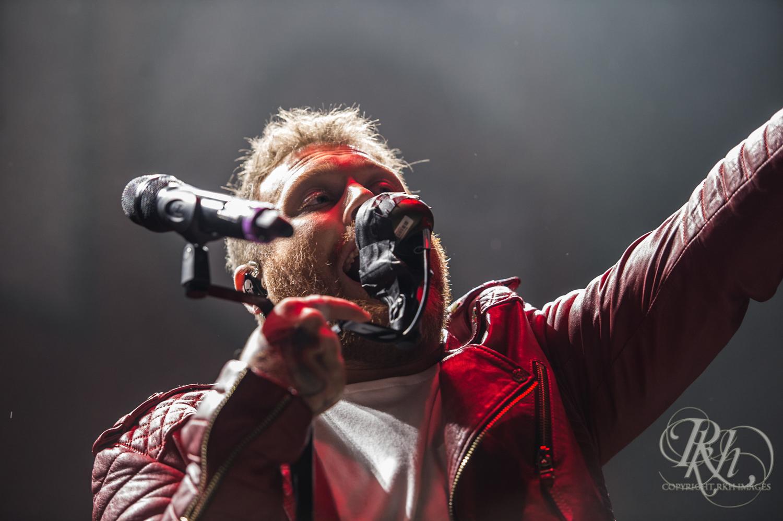 Asking Alexandria - Minnesota Concert Photography - Target Center - Minneapolis - RKH Images (2 of 15).jpg