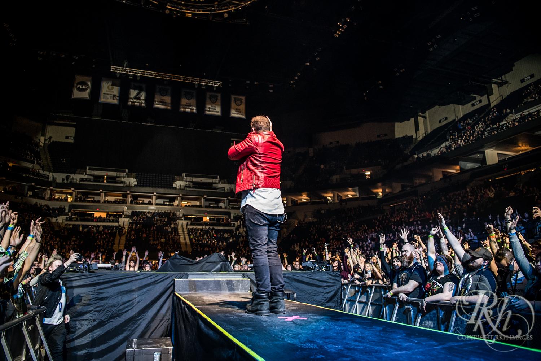 Asking Alexandria - Minnesota Concert Photography - Target Center - Minneapolis - RKH Images (9 of 15).jpg