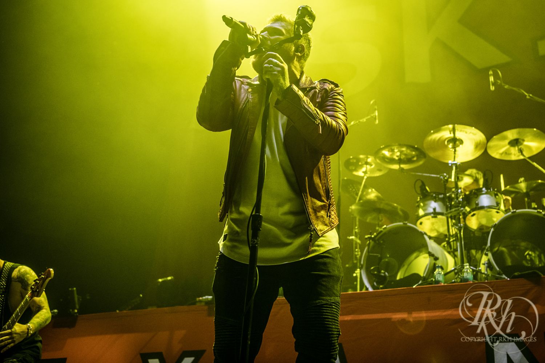 Asking Alexandria - Minnesota Concert Photography - Target Center - Minneapolis - RKH Images (11 of 15).jpg