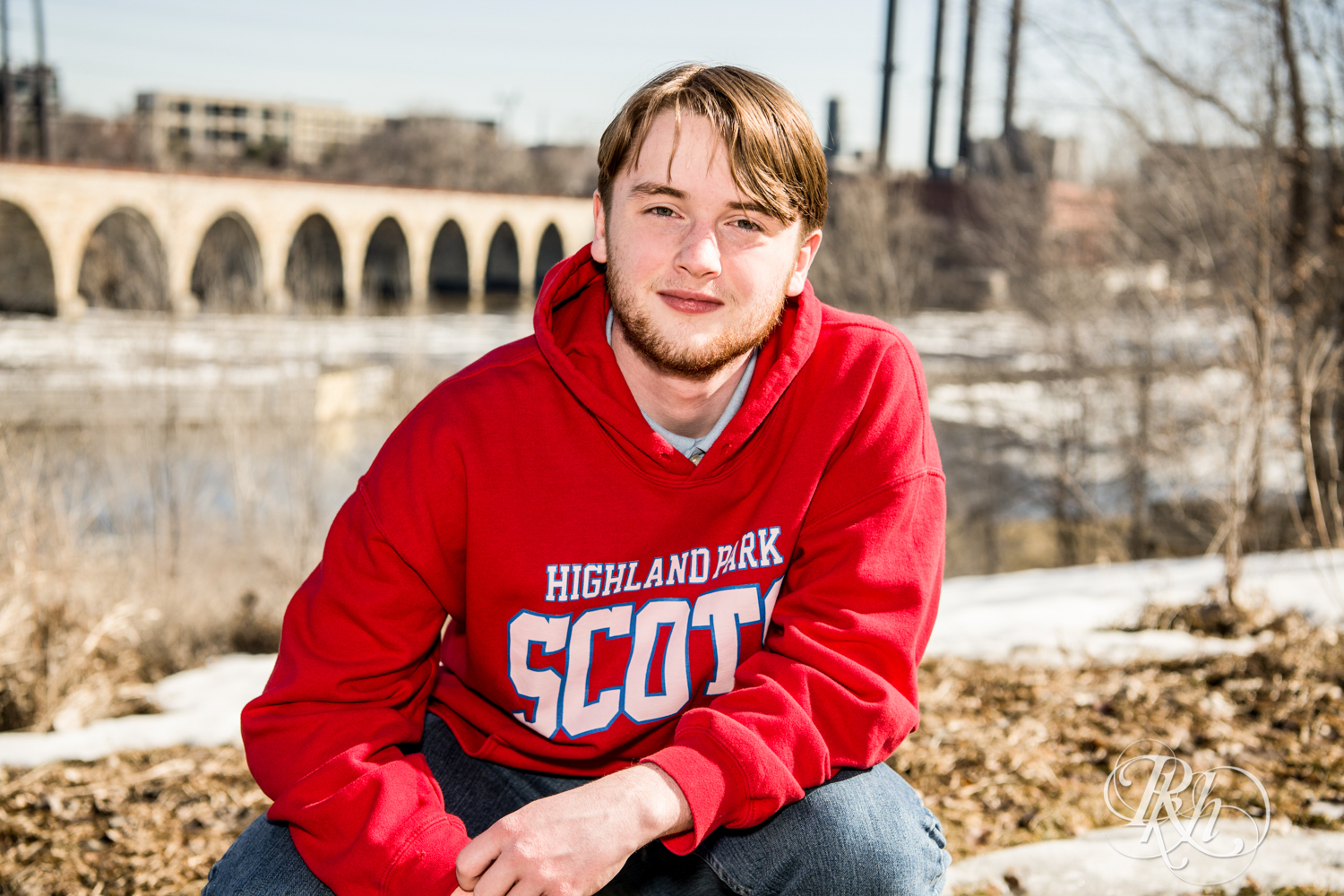 Kevin - Minnesota Senior Photography - Class of 2019 - Mill City Ruins -  RKH Images  (3 of 9).jpg