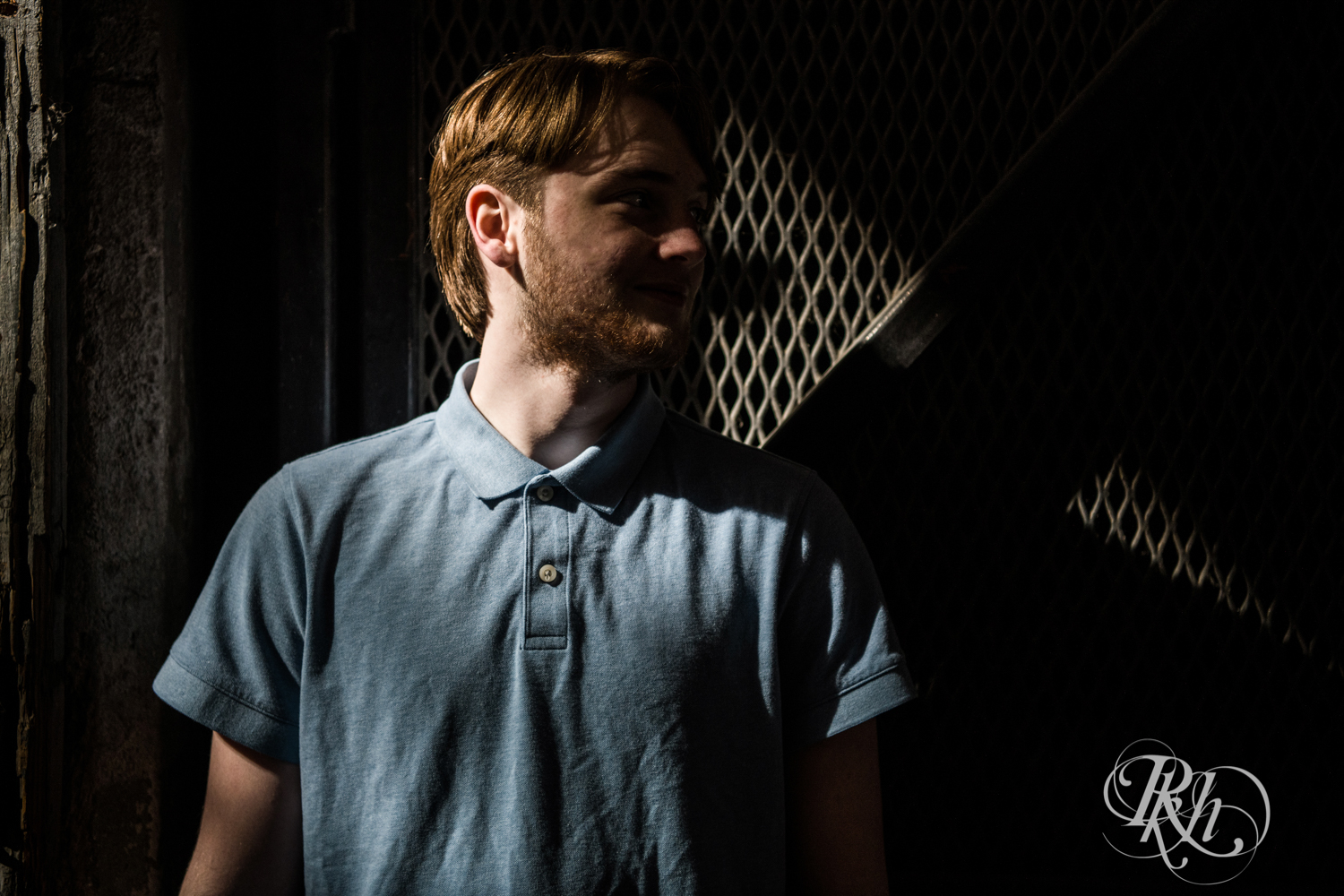 Kevin - Minnesota Senior Photography - Class of 2019 - Mill City Ruins -  RKH Images  (4 of 9).jpg