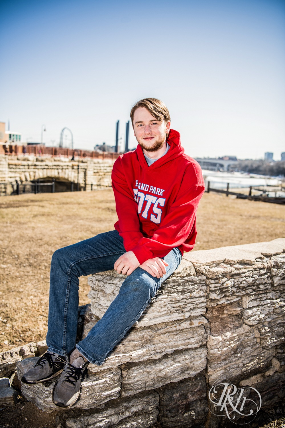 Kevin - Minnesota Senior Photography - Class of 2019 - Mill City Ruins -  RKH Images  (9 of 9).jpg