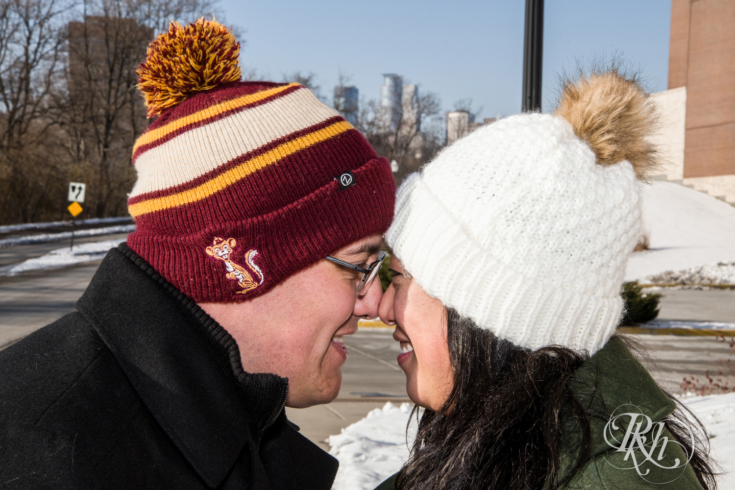 Jana & Paul - Minnesota Engagement Photography - University of Minnesota - RKH Images - Blog  (6 of 11).jpg