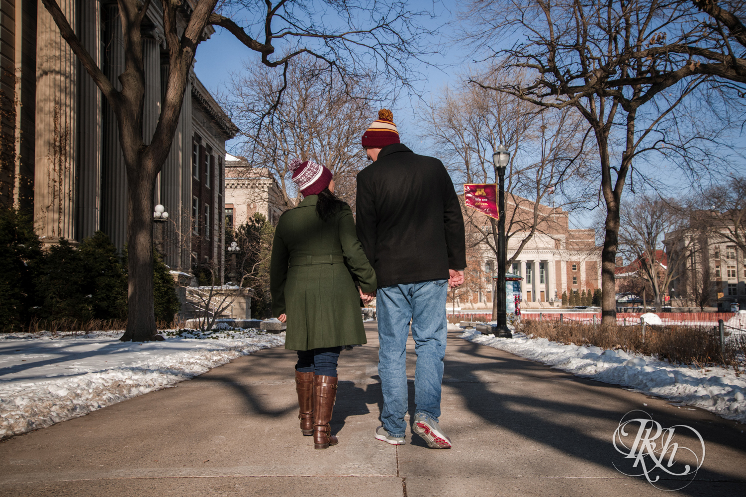 Jana & Paul - Minnesota Engagement Photography - University of Minnesota - RKH Images - Blog  (8 of 11).jpg