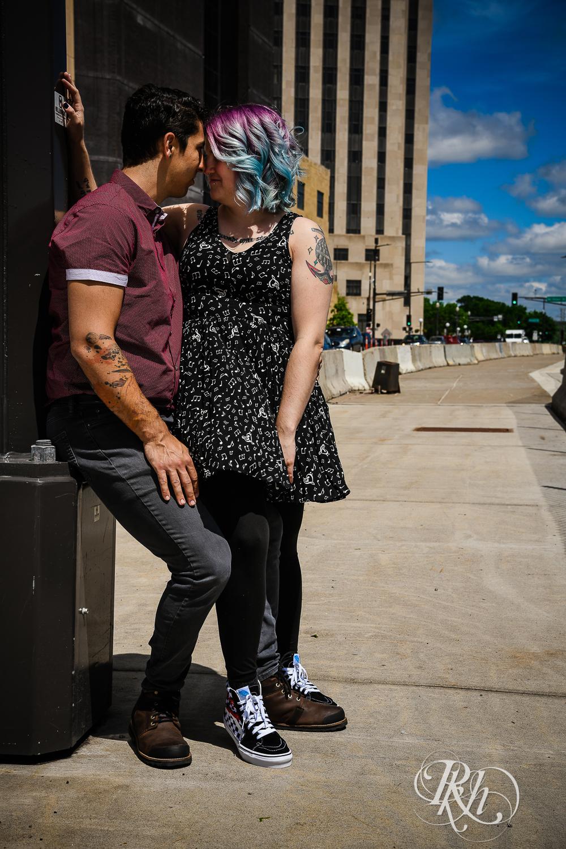 Ann & Andrew - Minnesota Engagement Photography - Saint Paul - RKH Images - Blog (3 of 14).jpg