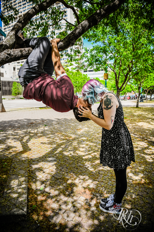 Ann & Andrew - Minnesota Engagement Photography - Saint Paul - RKH Images - Blog (10 of 14).jpg