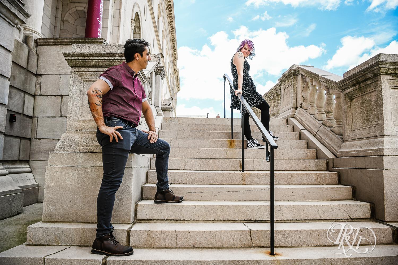 Ann & Andrew - Minnesota Engagement Photography - Saint Paul - RKH Images - Blog (12 of 14).jpg
