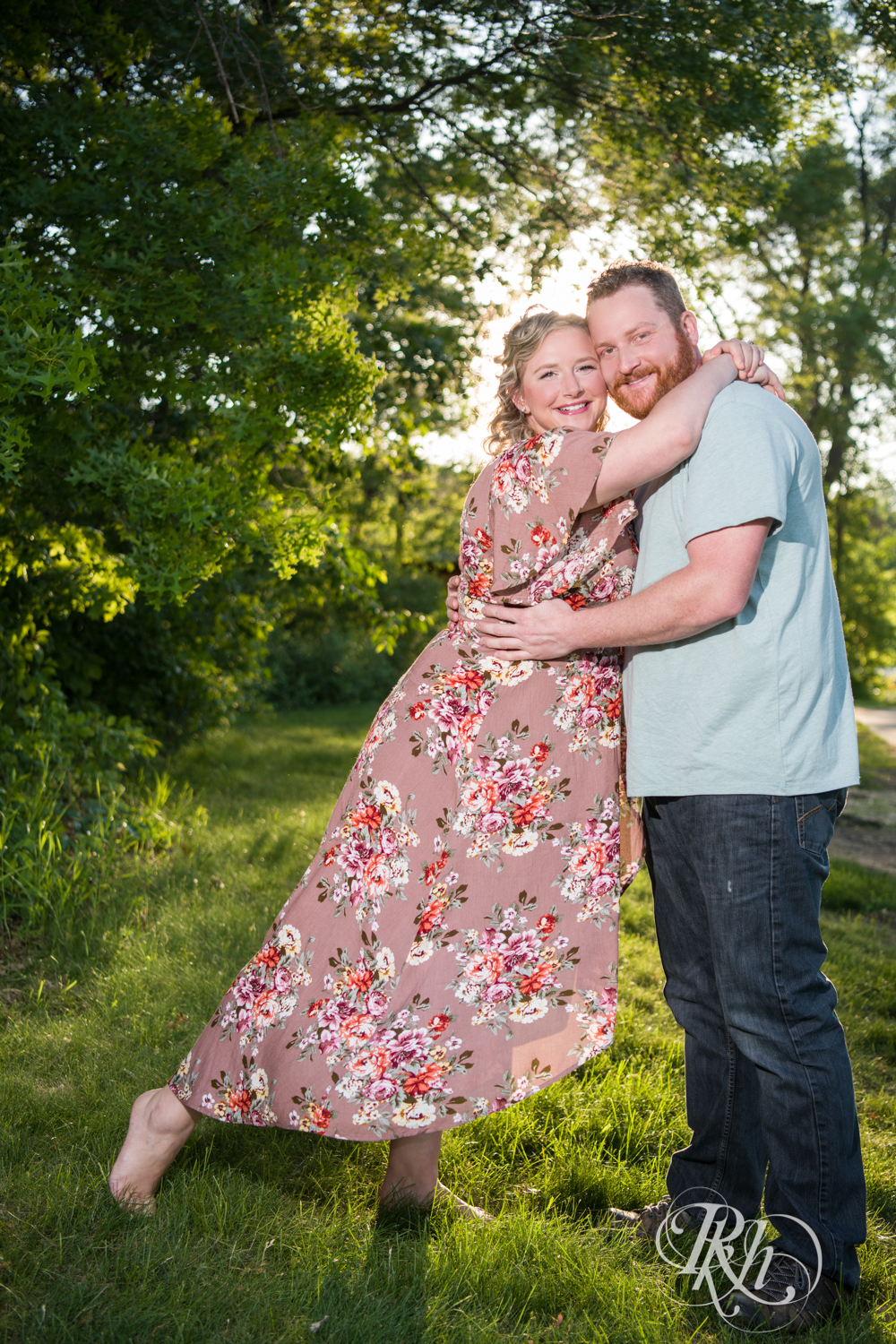 Constance & Josh - Minnesota Engagement Photography - Lebanon Hills Regional Park - RKH Images - Blog (1 of 18).jpg