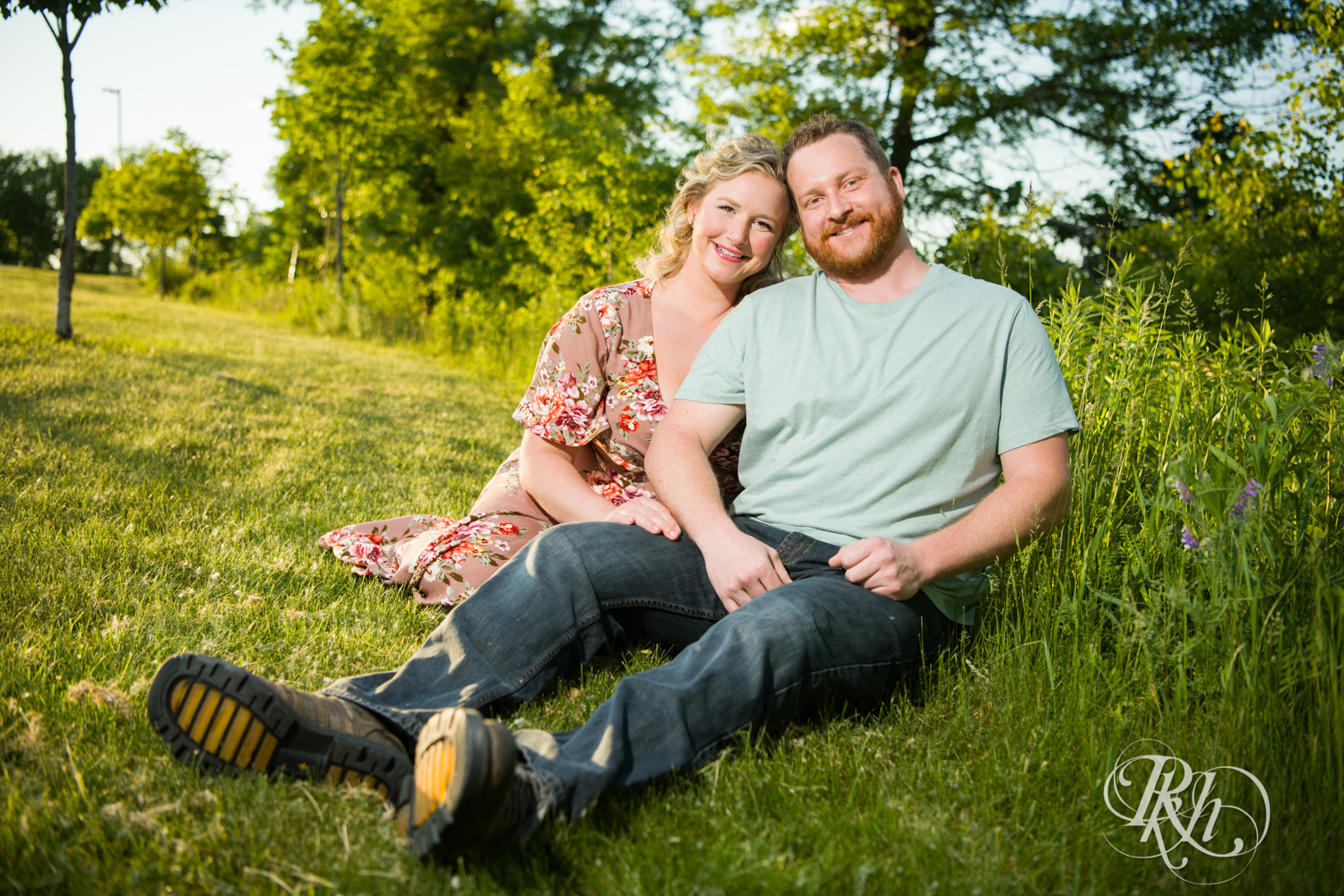 Constance & Josh - Minnesota Engagement Photography - Lebanon Hills Regional Park - RKH Images - Blog (6 of 18).jpg