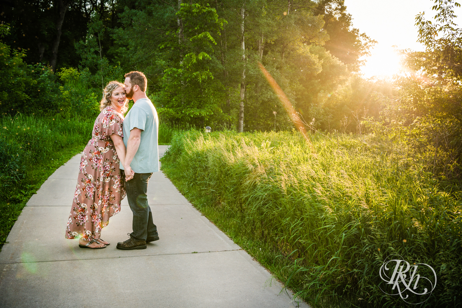 Constance & Josh - Minnesota Engagement Photography - Lebanon Hills Regional Park - RKH Images - Blog (10 of 18).jpg