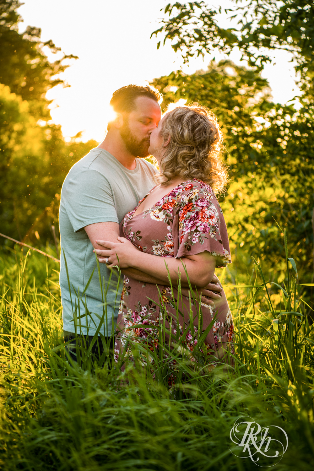 Constance & Josh - Minnesota Engagement Photography - Lebanon Hills Regional Park - RKH Images - Blog (13 of 18).jpg
