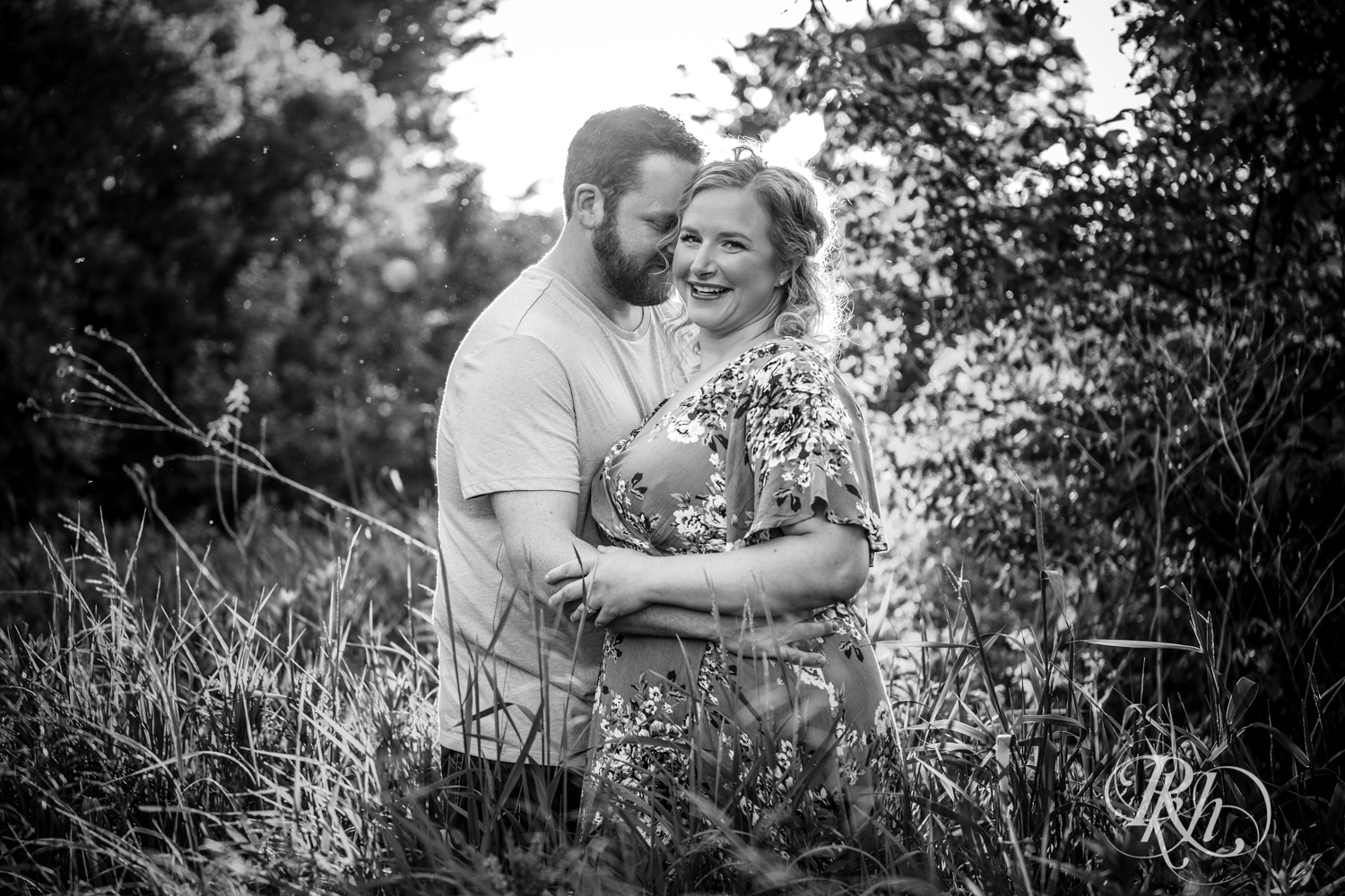 Constance & Josh - Minnesota Engagement Photography - Lebanon Hills Regional Park - RKH Images - Blog (14 of 18).jpg