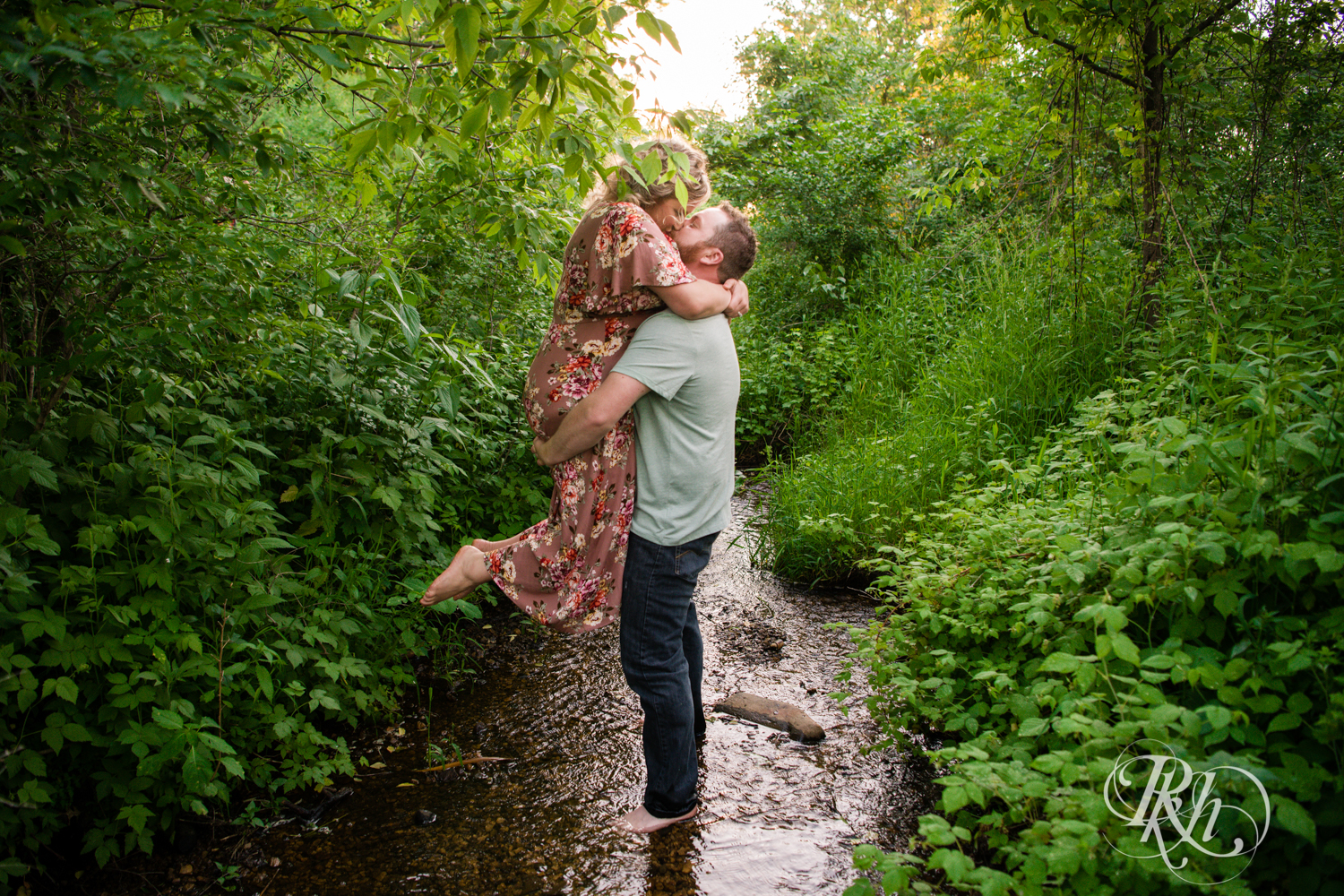 Constance & Josh - Minnesota Engagement Photography - Lebanon Hills Regional Park - RKH Images - Blog (16 of 18).jpg