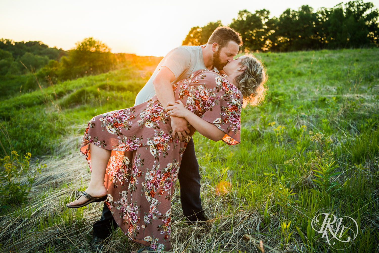 Constance & Josh - Minnesota Engagement Photography - Lebanon Hills Regional Park - RKH Images - Blog (18 of 18).jpg