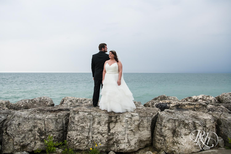 Lea & Robert - Memories Ballroom - Port Washington - Wisconsin Wedding Photography - RKH Images - Blog (16 of 45).jpg