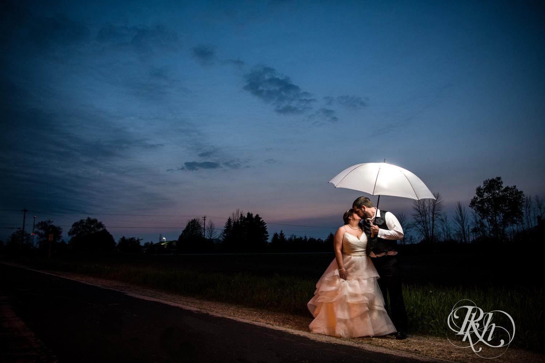 Lea & Robert - Memories Ballroom - Port Washington - Wisconsin Wedding Photography - RKH Images - Blog (43 of 45).jpg