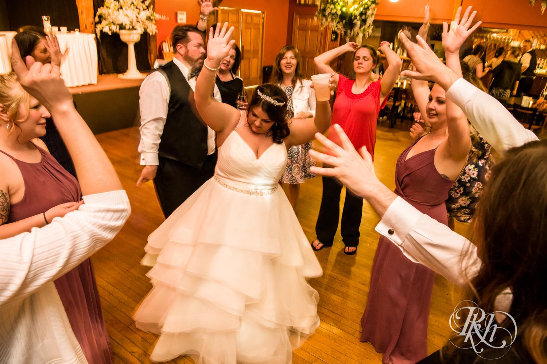 Lea & Robert - Memories Ballroom - Port Washington - Wisconsin Wedding Photography - RKH Images - Blog (42 of 45).jpg