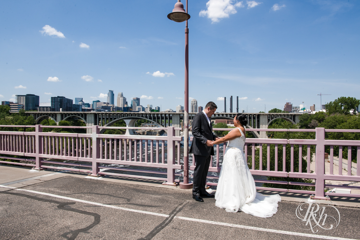 Jana and Paul - Minnesota Wedding Photography - Kellerman's Event Center - RKH Images  (26 of 77).jpg