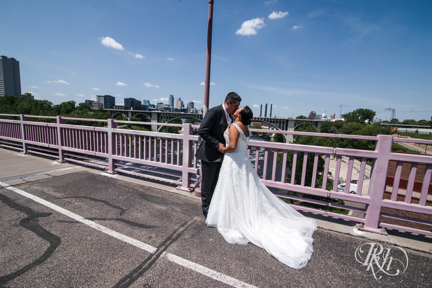Jana and Paul - Minnesota Wedding Photography - Kellerman's Event Center - RKH Images  (27 of 77).jpg