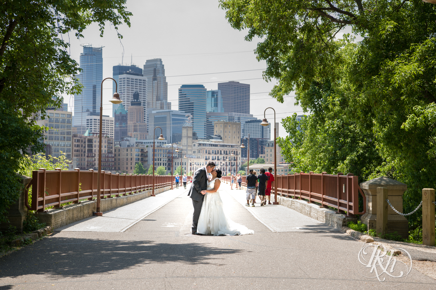 Jana and Paul - Minnesota Wedding Photography - Kellerman's Event Center - RKH Images  (35 of 77).jpg