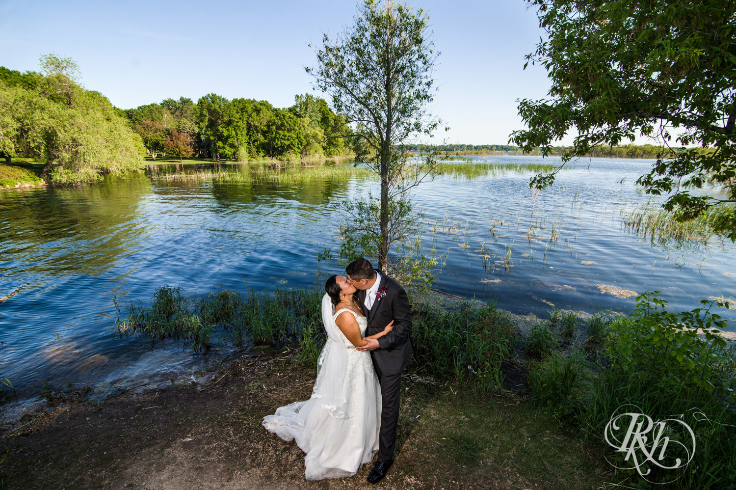 Jana and Paul - Minnesota Wedding Photography - Kellerman's Event Center - RKH Images  (53 of 77).jpg