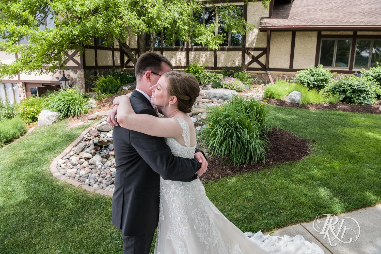 Lauren & Jake - Minnesota Wedding Photography - Oak Glen Golf Course - RKH Images  (11 of 50).jpg