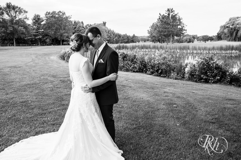 Lauren & Jake - Minnesota Wedding Photography - Oak Glen Golf Course - RKH Images  (12 of 50).jpg