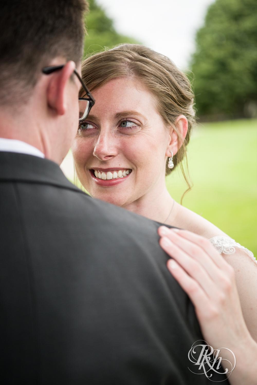 Lauren & Jake - Minnesota Wedding Photography - Oak Glen Golf Course - RKH Images  (17 of 50).jpg