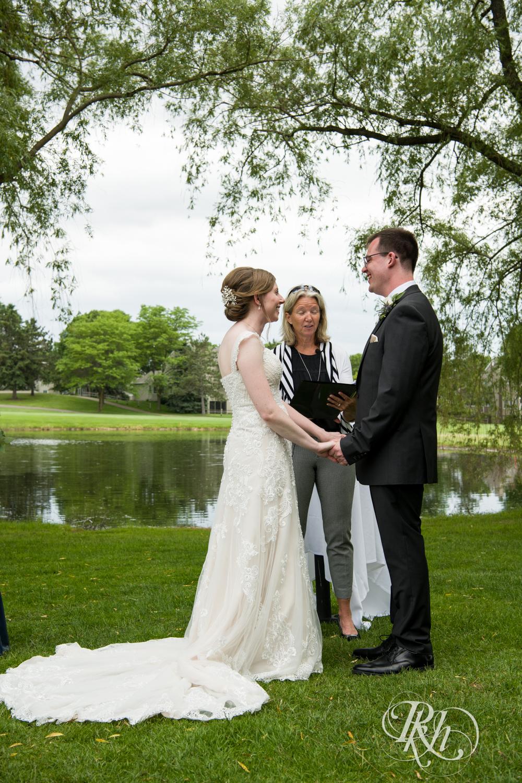 Lauren & Jake - Minnesota Wedding Photography - Oak Glen Golf Course - RKH Images  (28 of 50).jpg