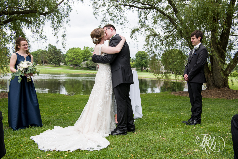 Lauren & Jake - Minnesota Wedding Photography - Oak Glen Golf Course - RKH Images  (31 of 50).jpg