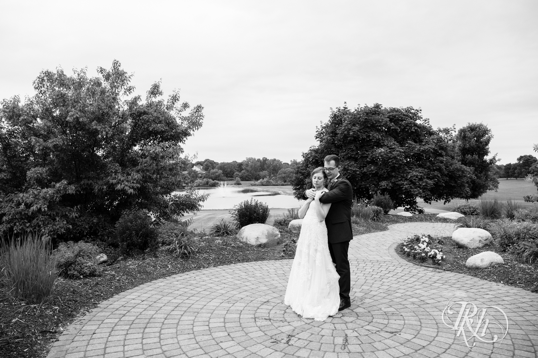 Lauren & Jake - Minnesota Wedding Photography - Oak Glen Golf Course - RKH Images  (41 of 50).jpg