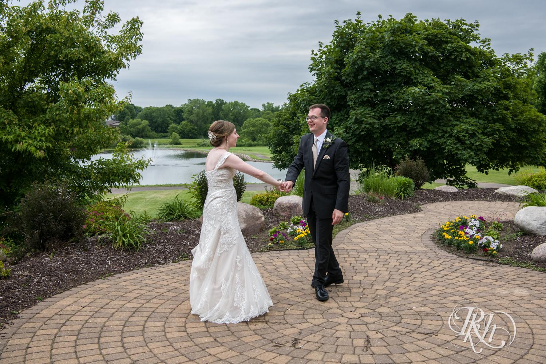 Lauren & Jake - Minnesota Wedding Photography - Oak Glen Golf Course - RKH Images  (40 of 50).jpg