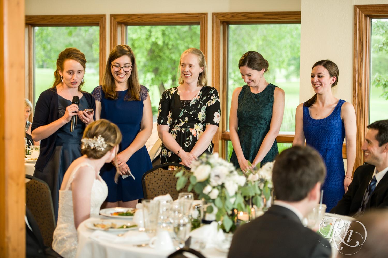 Lauren & Jake - Minnesota Wedding Photography - Oak Glen Golf Course - RKH Images  (44 of 50).jpg