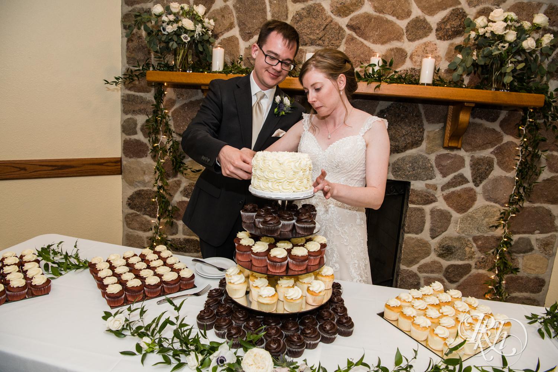 Lauren & Jake - Minnesota Wedding Photography - Oak Glen Golf Course - RKH Images  (45 of 50).jpg