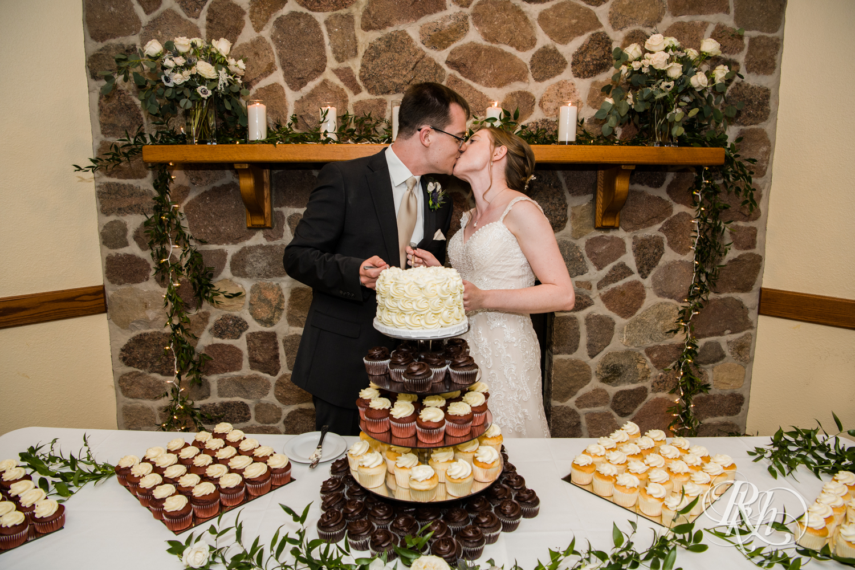 Lauren & Jake - Minnesota Wedding Photography - Oak Glen Golf Course - RKH Images  (48 of 50).jpg