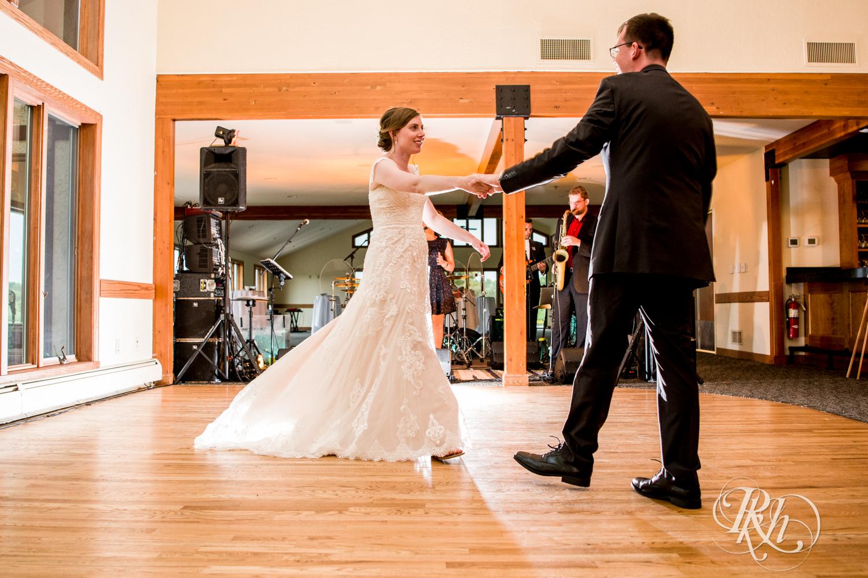 Lauren & Jake - Minnesota Wedding Photography - Oak Glen Golf Course - RKH Images  (50 of 50).jpg