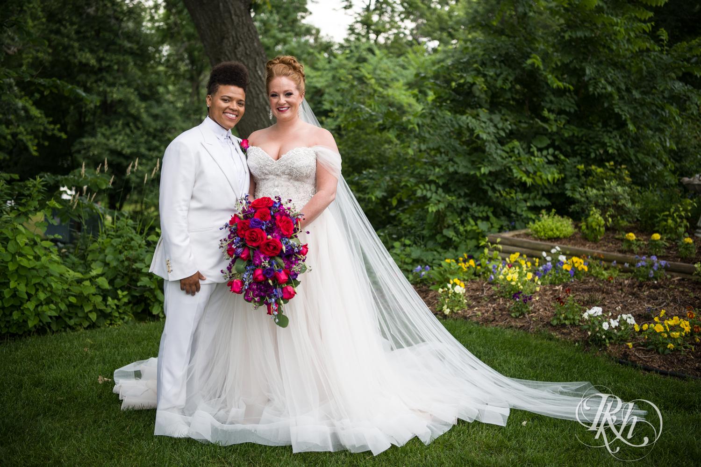 Kasey & Monique - Minnesota Wedding Photography - Leopold's Mississippi Gardens - RKH Images - Blog (47 of 77).jpg