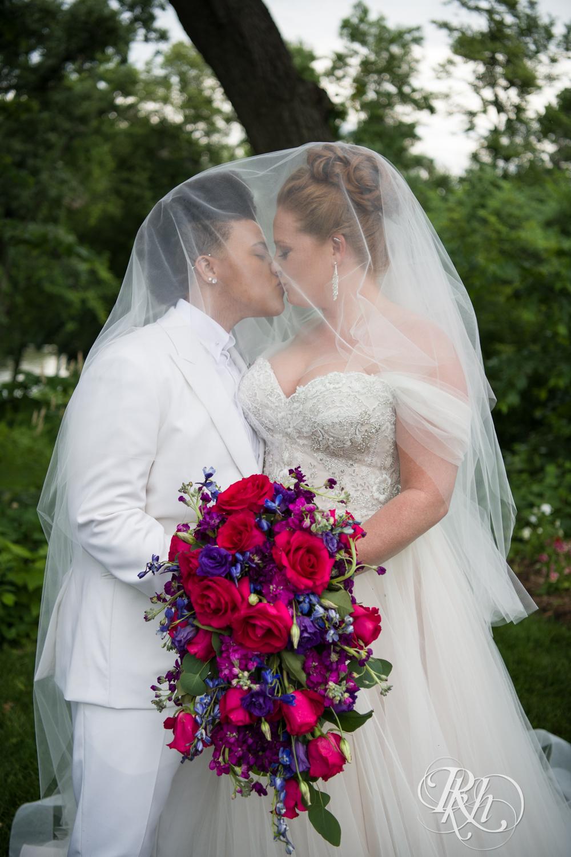 Kasey & Monique - Minnesota Wedding Photography - Leopold's Mississippi Gardens - RKH Images - Blog (49 of 77).jpg