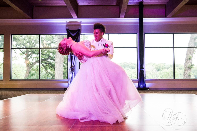 Kasey & Monique - Minnesota Wedding Photography - Leopold's Mississippi Gardens - RKH Images - Blog (68 of 77).jpg
