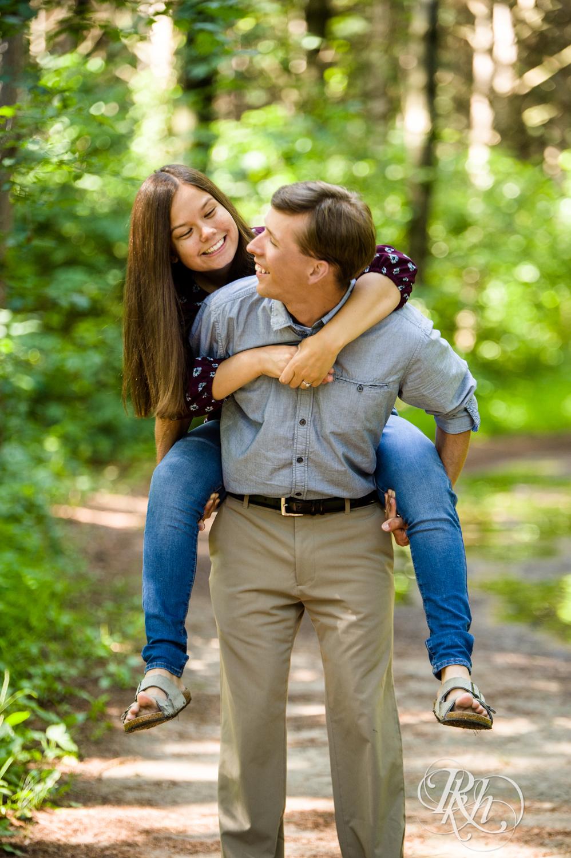 Rachel and Ryan - Minnesota Engagement Photography - Lebanon Hills Regional Park - RKH Images  (15 of 19).jpg