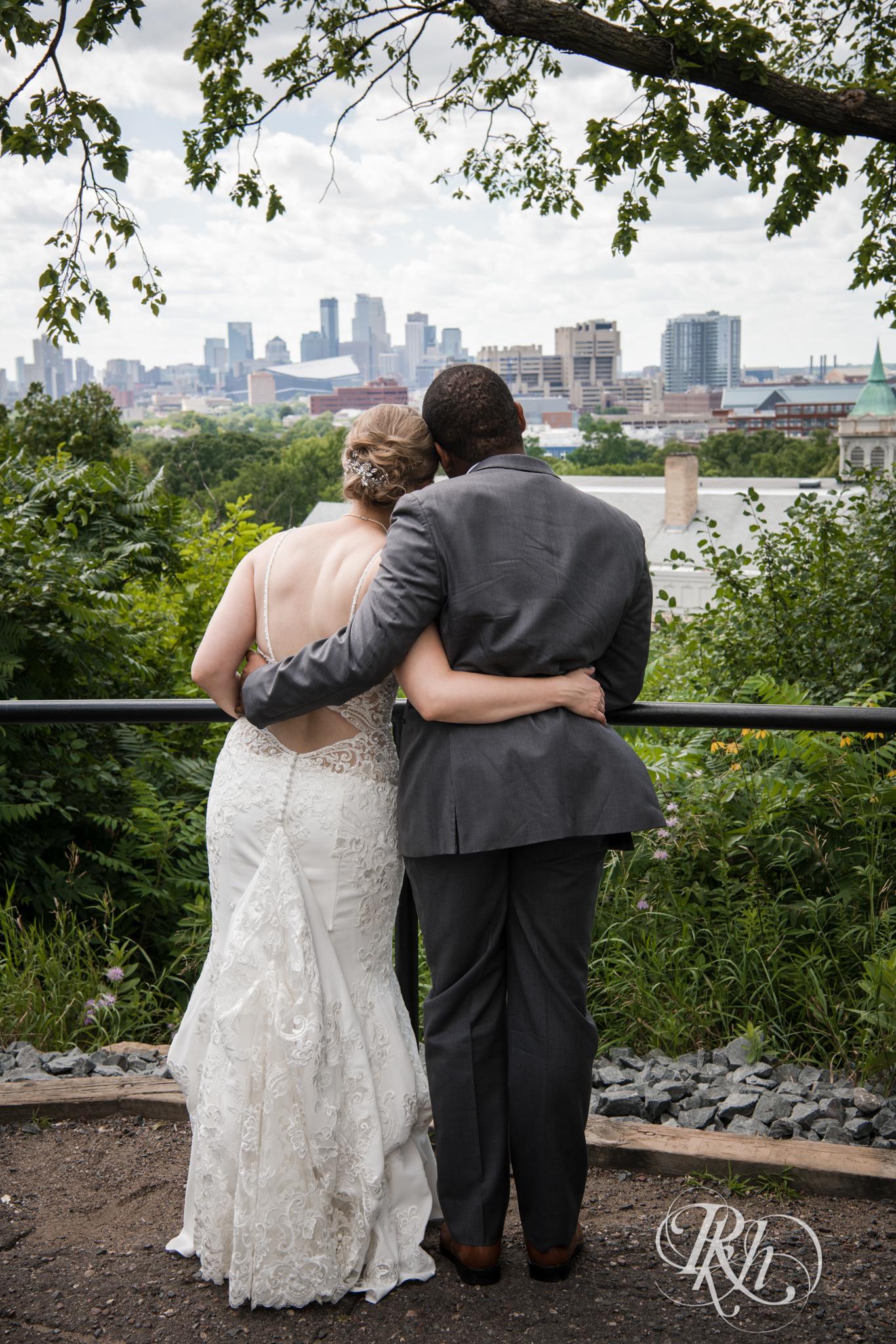 Laura and Adekunle - Minnesota Wedding Photographer - Minnesota History Center - RKH Images - Blog (31 of 75).jpg