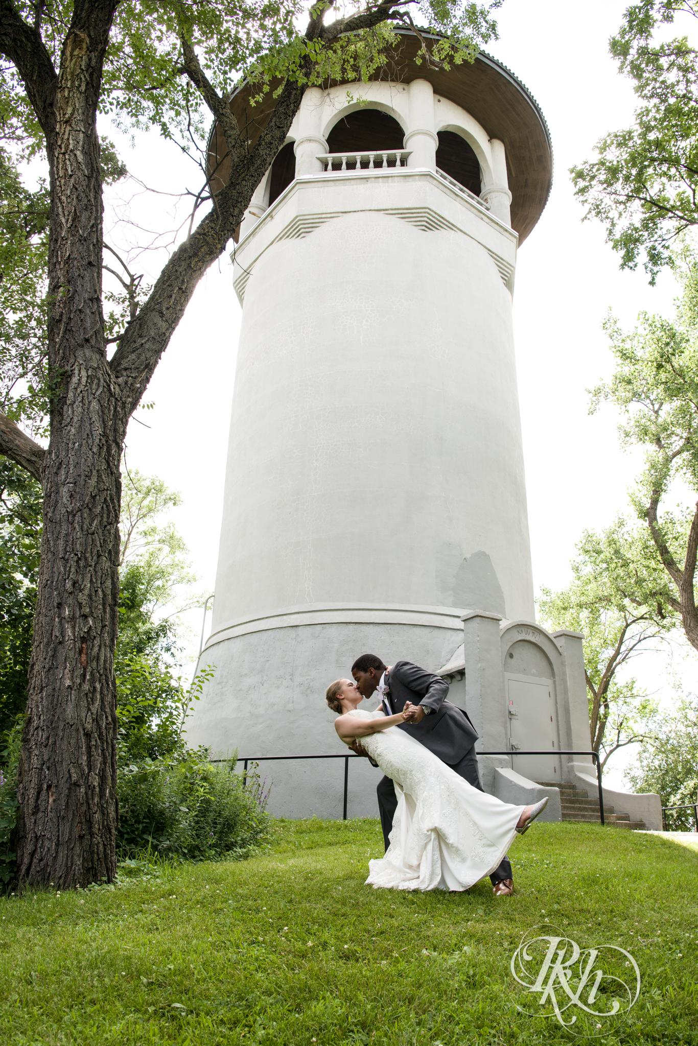 Laura and Adekunle - Minnesota Wedding Photographer - Minnesota History Center - RKH Images - Blog (35 of 75).jpg
