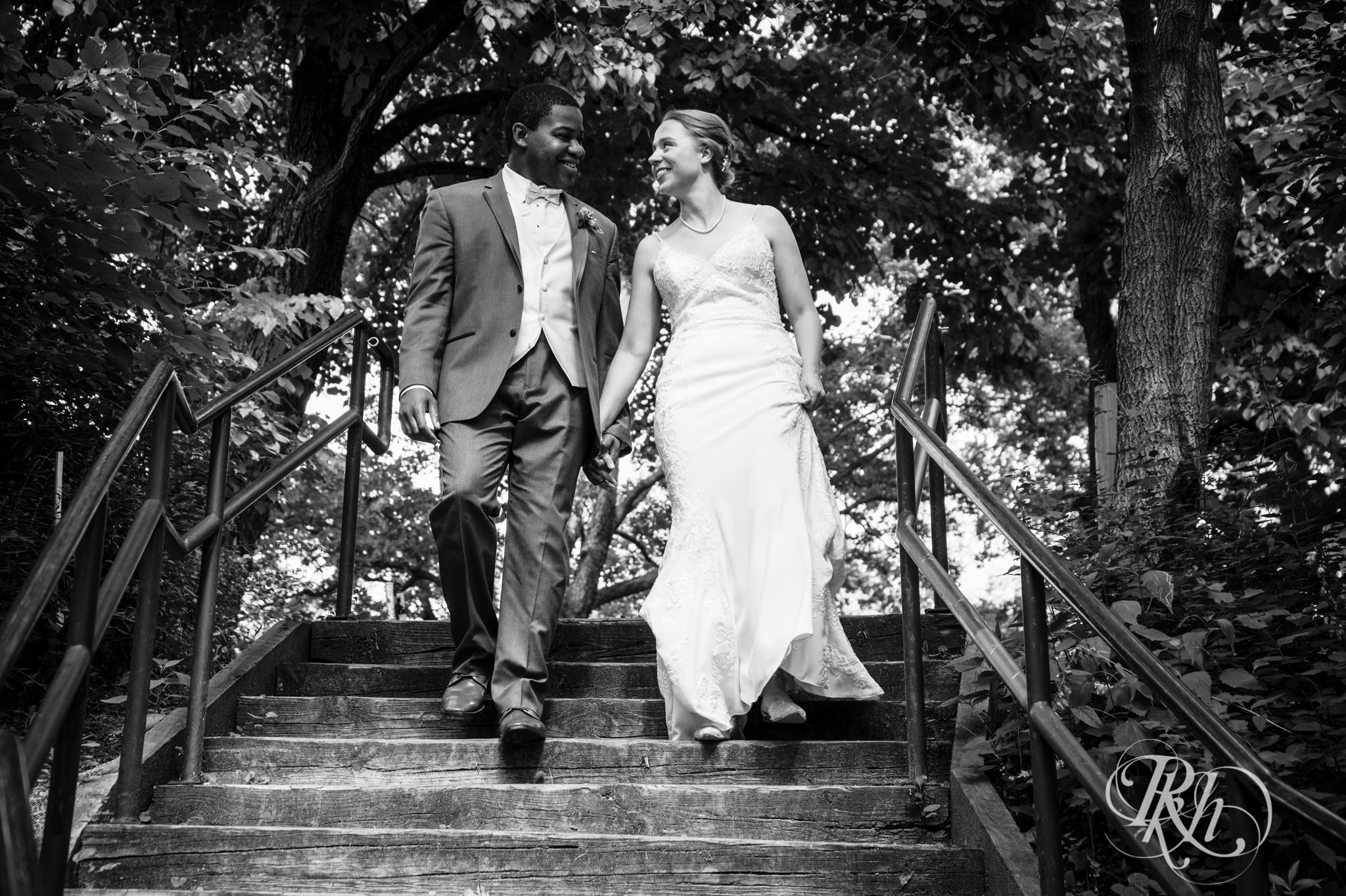 Laura and Adekunle - Minnesota Wedding Photographer - Minnesota History Center - RKH Images - Blog (37 of 75).jpg