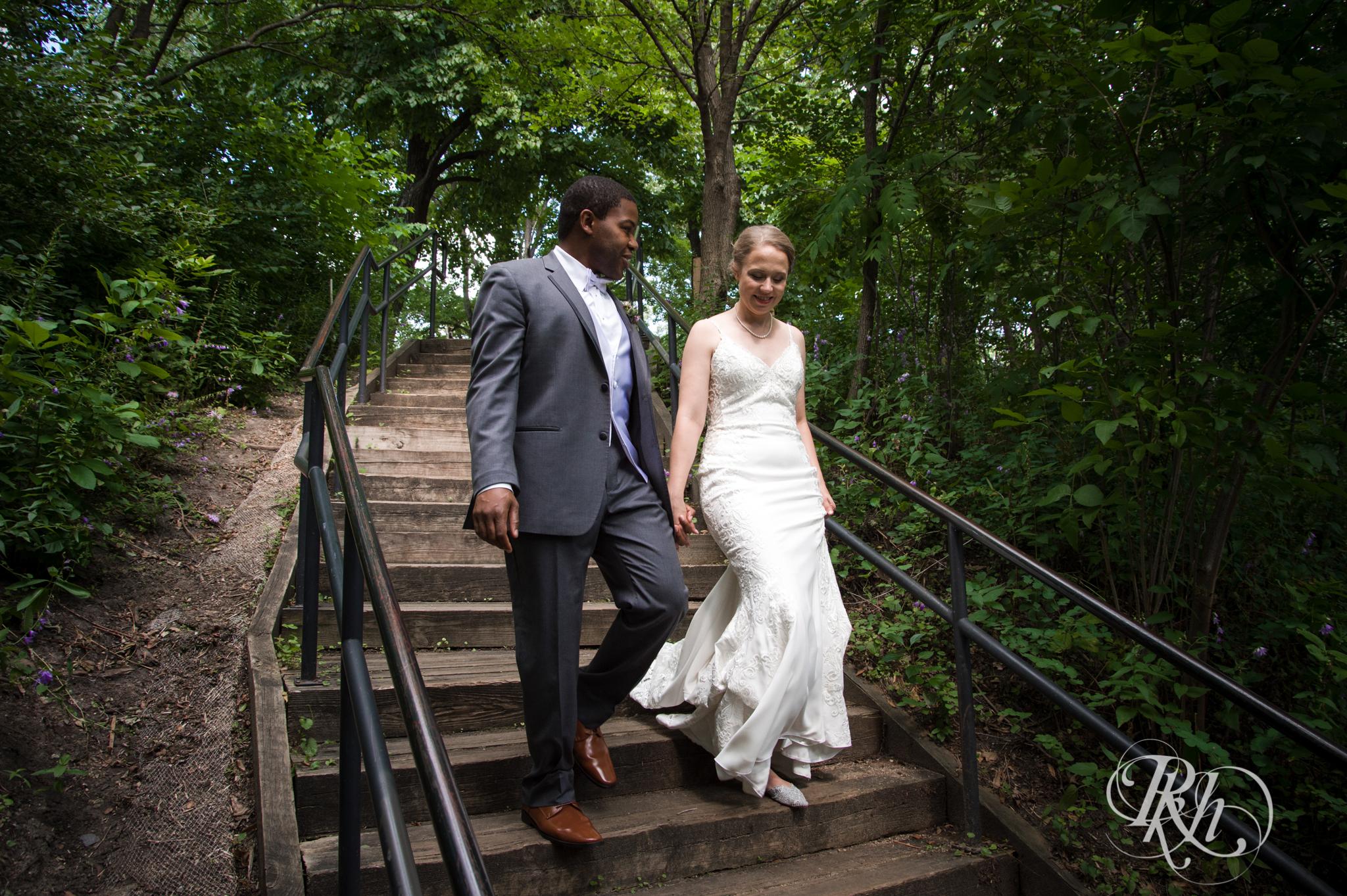 Laura and Adekunle - Minnesota Wedding Photographer - Minnesota History Center - RKH Images - Blog (38 of 75).jpg