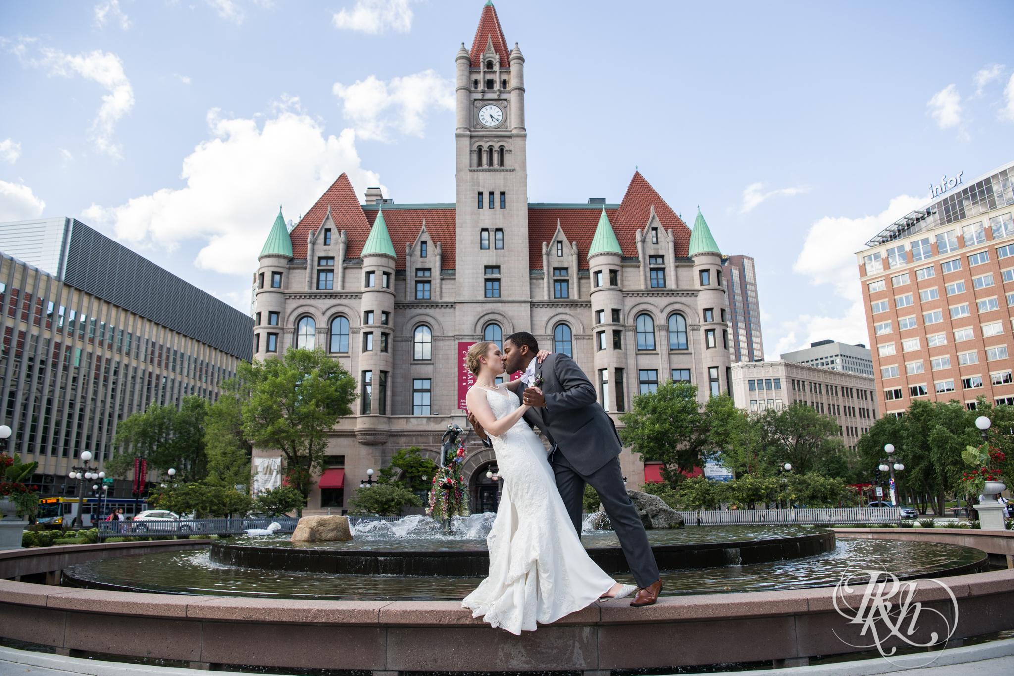 Laura and Adekunle - Minnesota Wedding Photographer - Minnesota History Center - RKH Images - Blog (43 of 75).jpg