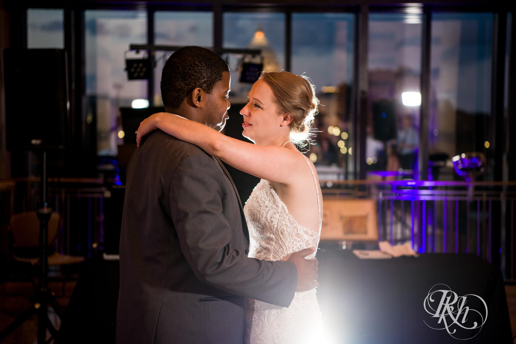 Laura and Adekunle - Minnesota Wedding Photographer - Minnesota History Center - RKH Images - Blog (68 of 75).jpg