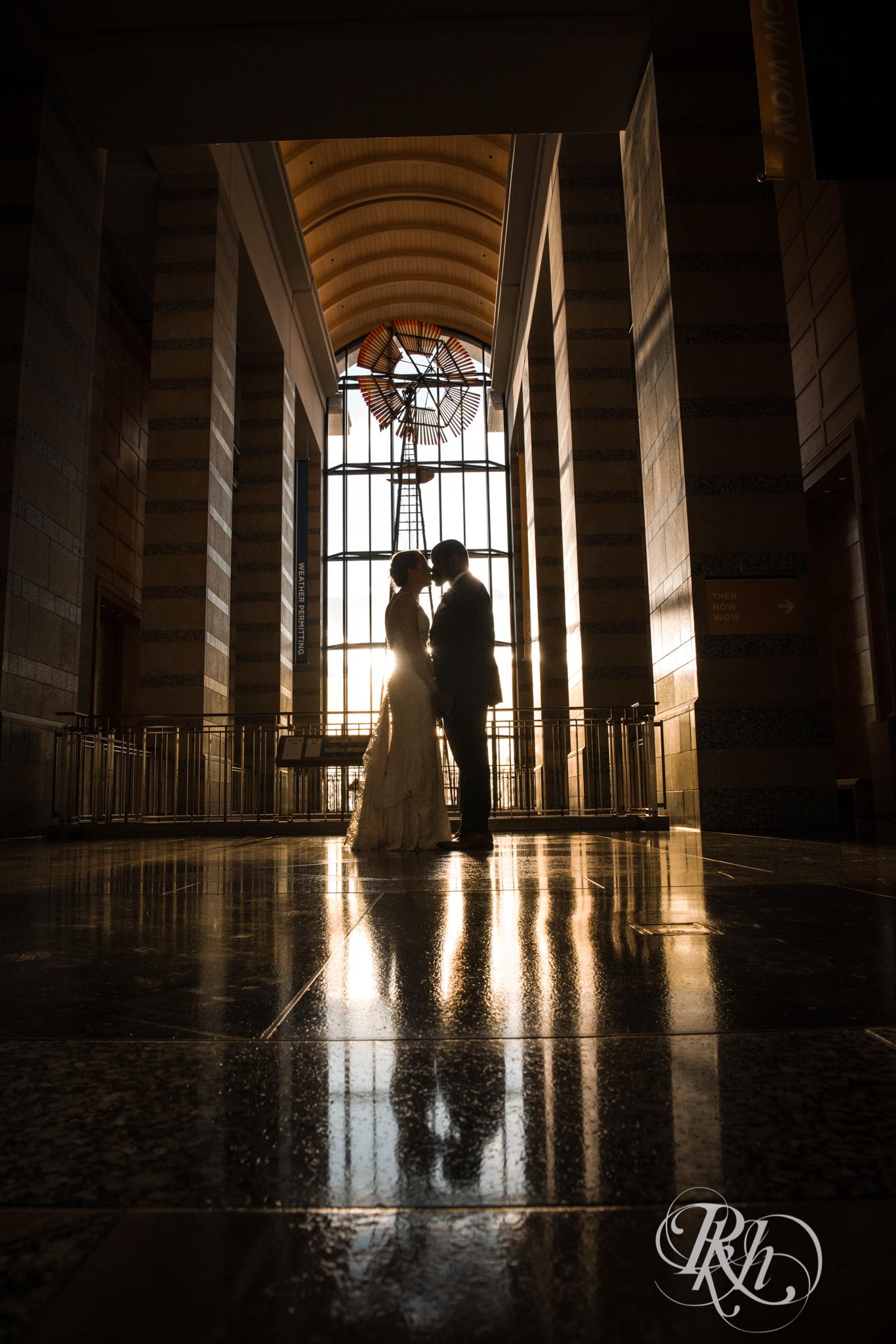 Laura and Adekunle - Minnesota Wedding Photographer - Minnesota History Center - RKH Images - Blog (72 of 75).jpg